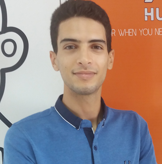 Ayoub Hadar