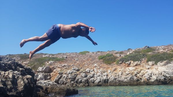 JCrete! A jump forward