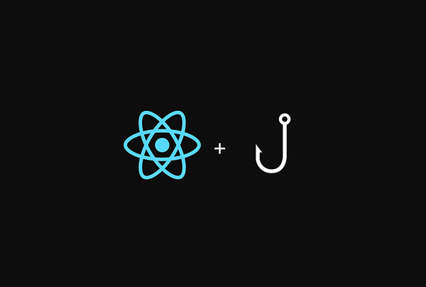 React Hooks ⚛️ what the big fuss is all about